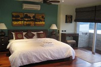 Patong Beach 2 Bedroom Sea View Apartment