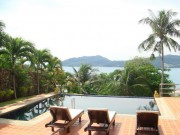 4 bedroom Patong Beach Sea View Pool Villa