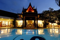 8 Bedroom Pool Villa Bangtao Beach